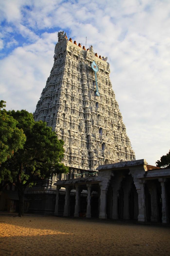 The Murugan Temple