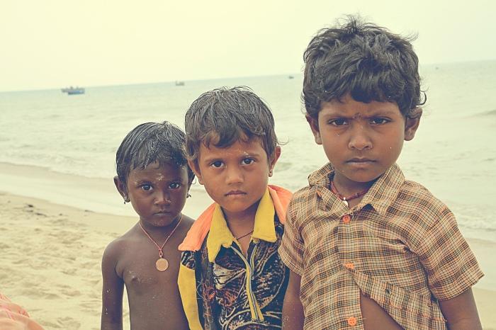 children of the sea 2