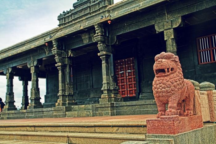 Vattakottai Fort ,Vivekananda Rock Memorial, swami Vivekananda , Kanyakumari ,
