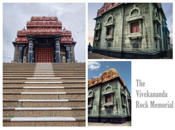 Vivekananda Rock Memorial, swami Vivekananda , Kanyakumari