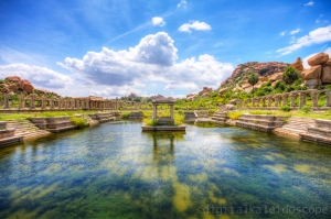 Hampi , Ruins , India , Kingdom