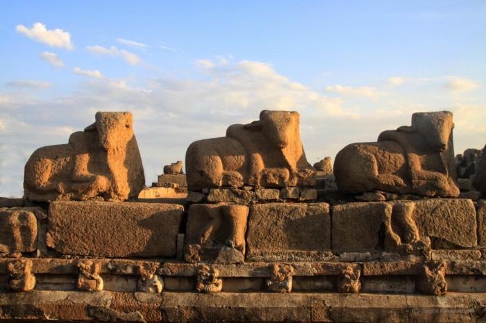 mahabalipuram , Shore Temple