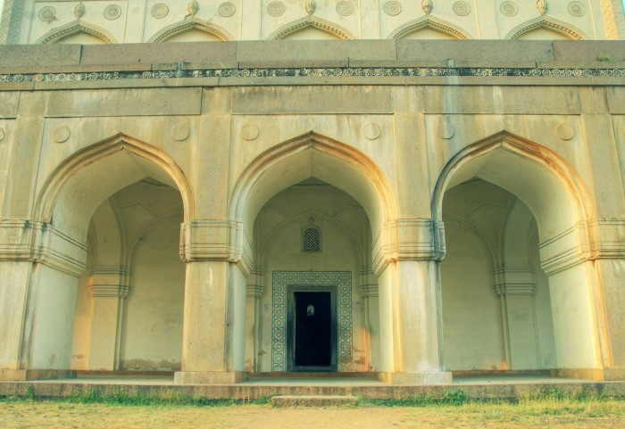 Tomb of Hayati Bakshi Begum